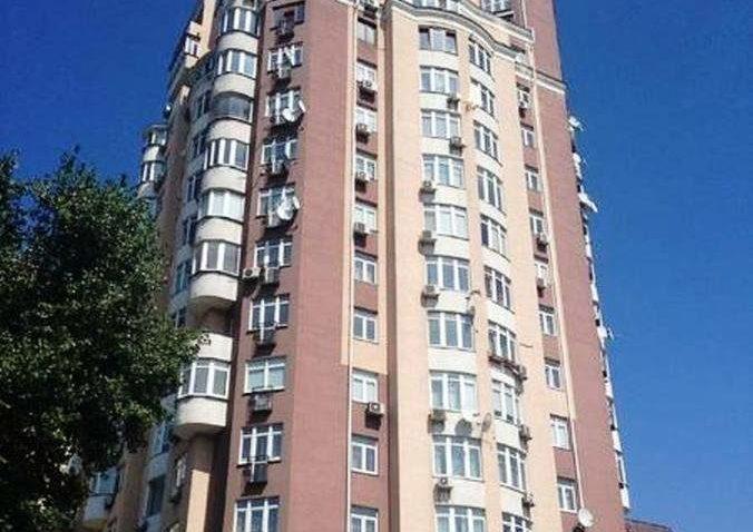 реклама в єлитных домах Киева