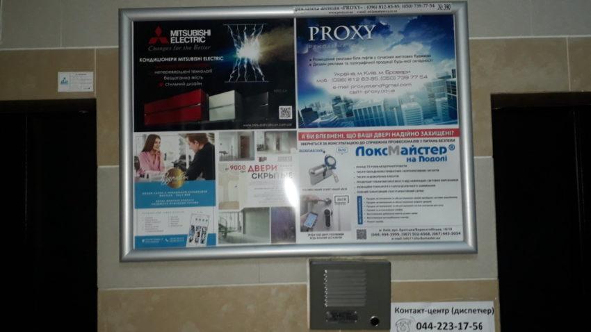 эффективная таргетированная реклама в Киеве