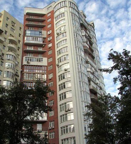 рекдама в єлитных домах Киева