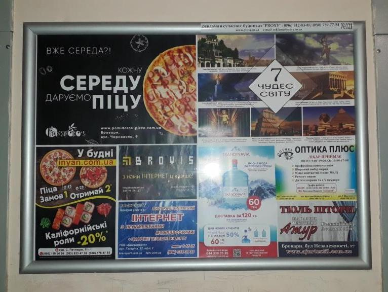 доступная таргетированная реклама Киев
