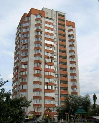 реклама в жилых домах Киев Бровары
